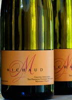 Michaud Vineyard Chardonnay