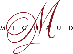 Michaud Vineyard Logo
